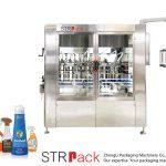 Samodejni stroj za polnjenje servo paste