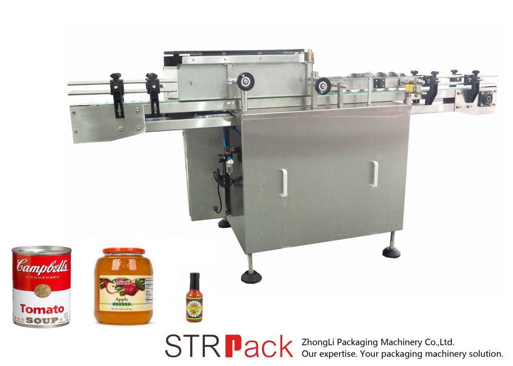 Avtomatski stroj za etiketiranje z mokrim lepilom (Nalepka)