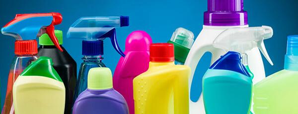 Sredstva za čiščenje gospodinjstev